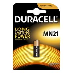 Baterija Duracell MN21 23A 12V