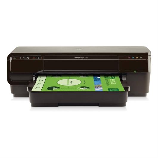 Tiskalnik HP OfficeJet 7110 (CR768A) A3