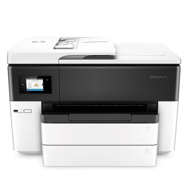 Večfunkcijska naprava HP OfficeJet Pro 7740 Aio (G5J38A) A3
