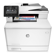 Večfunkcijska naprava HP Color LaserJet Pro M377dw (M5H23A)