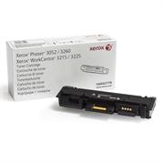 Toner Xerox 106R02778 (3052/3215) (črna), original
