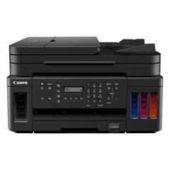 Večfunkcijska naprava Canon Pixma G7040 + GRATIS črno črnilo