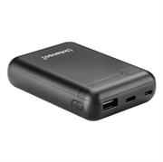 Prenosna baterija (powerbank) Intenso XS5000, 5.000 mAh, črna