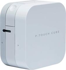 Tiskalnik nalepk Brother PT P300BT Cube