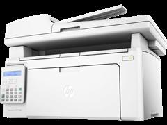 Poškodovana embalaža: večfunkcijska naprava HP LaserJet Pro M130fn (G3Q59A)