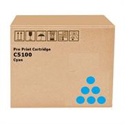 Toner Ricoh C5100 (828228) (modra), original