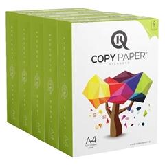 Fotokopirni papir R Copy A4, 2.500 listov, 80 gramov