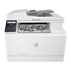 Večfunkcijska naprava HP Color LaserJet Pro M183fw