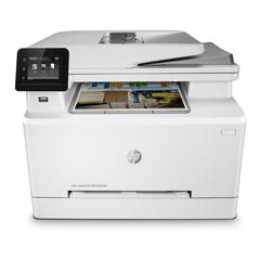 Večfunkcijska naprava HP Color LaserJet Pro M283fdn