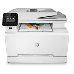 Večfunkcijska naprava HP Color LaserJet Pro M283fdw