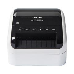 Tiskalnik nalepk Brother QL-1110NWB
