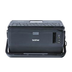 Tiskalnik nalepk Brother PT D800W