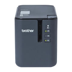Tiskalnik nalepk Brother PT-P900W
