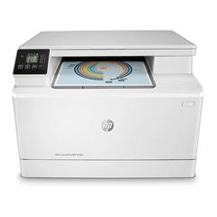 Večfunkcijska naprava HP Color LaserJet Pro M182n