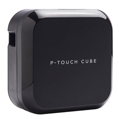 Tiskalnik nalepk Brother PT P710BT Cube