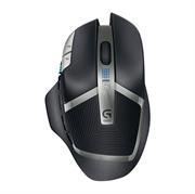 Miška Logitech G602, brezžična, igralna
