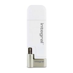 USB ključ Integral iShuttle, 128 GB