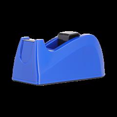 Držalo za lepilni trak Deli E814, modra