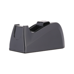 Držalo za lepilni trak Deli E814, črna