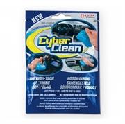 Čistilo Cyber Clean za avto, gel, 80 g