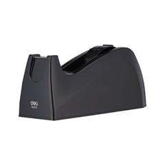 Držalo za lepilni trak Deli E816, črna