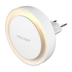 Nočna LED svetilka Xiaomi Yeelight, plug-in EU