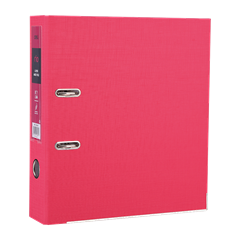 Registrator Deli A4/76 (rdeča), samostoječ