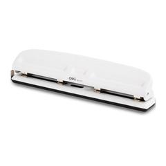 Luknjač Deli 0121, bela