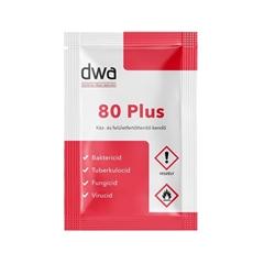 Dezinfekcijski robček DWA