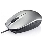 Miška Asus UT280, USB, optična, siva
