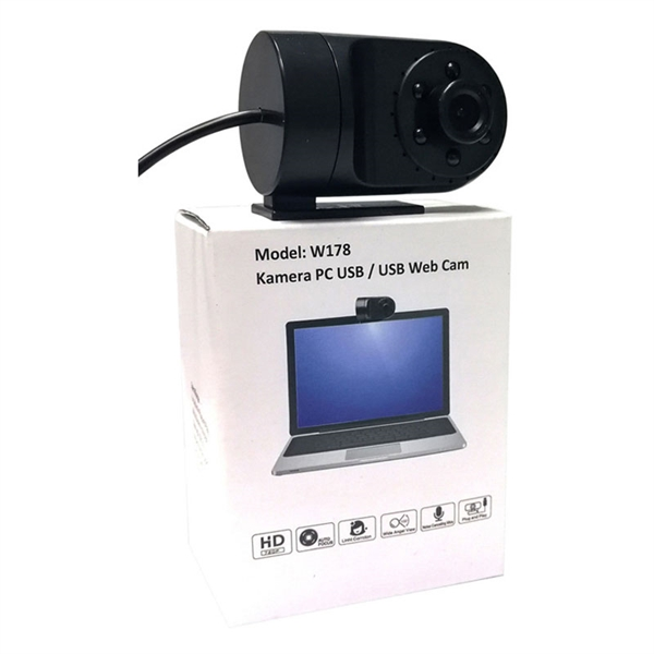 Spletna kamera Manta OEM W178
