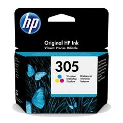 Kartuša HP 3YM60AE nr.305 (barvna), original
