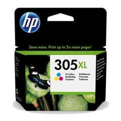 Kartuša HP 3YM63AE nr.305XL (barvna), original
