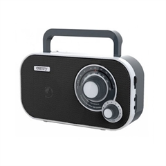 Prenosni radio Camry CR1140b