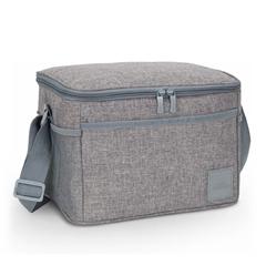 Hladilna torba RivaCase 5712, 11 L, siva