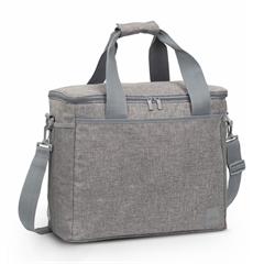 Hladilna torba RivaCase 5736, 30 L, siva