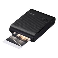 Tiskalnik Canon Selphy Square QX10, črna