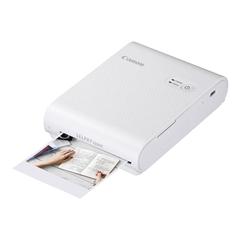 Tiskalnik Canon Selphy Square QX10, bela