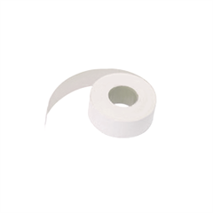 Cenovne etikete 12 x 24 mm, odlepljive, bele