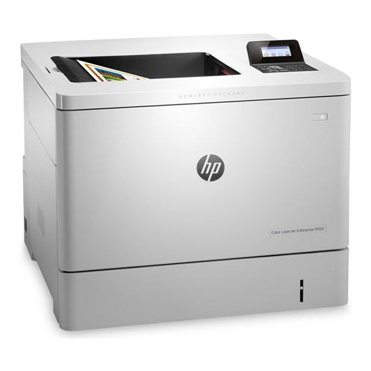 Tiskalnik HP Color LaserJet Enterprise M553n (B5L24A)