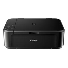Večfunkcijska naprava Canon Pixma MG3650 (0515C106AA), črna