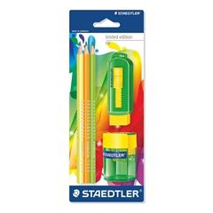 Grafitni svinčnik Staedtler 525PS1 z radirko