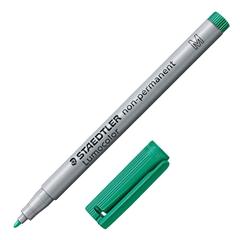 Marker Staedtler Lumocolor 315-5 1,0 mm, zelena