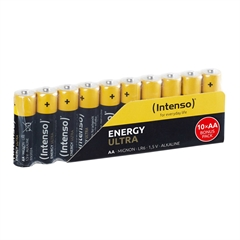 Baterija Intenso Energy Ultra AA-LR6, 10 kosov