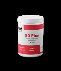Dezinfekcijski robčki DWA 80 Plus, 50 kosov