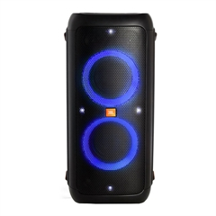 Prenosni zvočnik JBL PartyBox 300, Bluetooth, črn