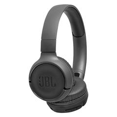 Naglavne slušalke JBL Tune 500BT, brezžične, črne