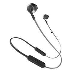 Brezžične slušalke JBL Tune 205BT, črne
