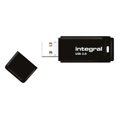 USB ključ Integral Black, 128 GB