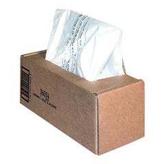 Vrečke za uničevalnik papirja, 50-75 l, 50 kosov